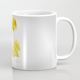 Flying StarFruit Coffee Mug