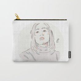 Noora Sætre Carry-All Pouch