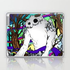 ELEMENTAL YETI Laptop & iPad Skin