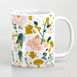 Enchanted Squirrel Coffee Mug