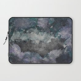 Galaxy Bat Laptop Sleeve