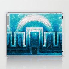 WELCOME II Laptop & iPad Skin