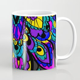 Platonic Coffee Mug