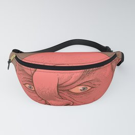 The original owner of my friend's cat Fanny Pack