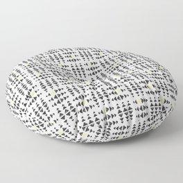 Bee Sting Floor Pillow