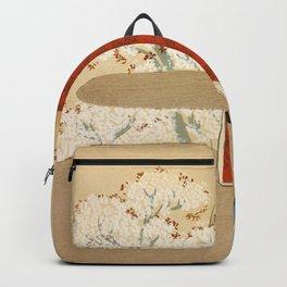 Kamisaka Sekka - Hanami season from Momoyogusa Backpack