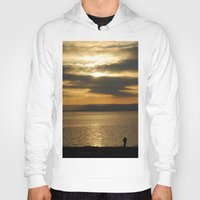 photographer Hoodies featuring Photographer by itsthezoe