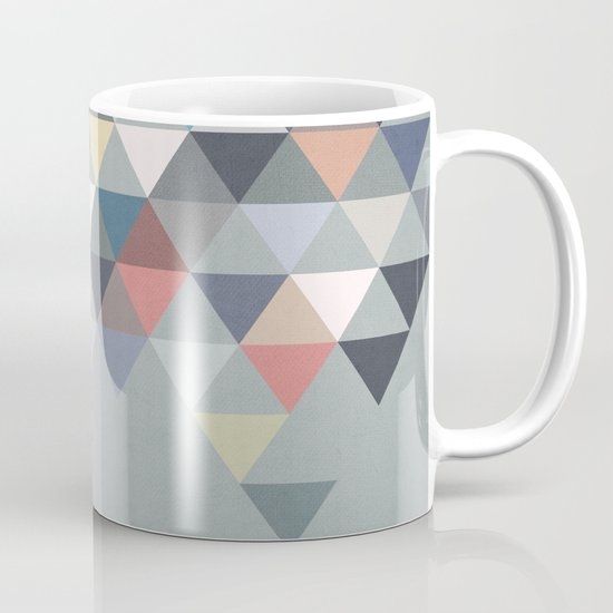 Nordic Combination 20 Mug