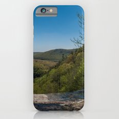 The Poconos iPhone 6s Slim Case