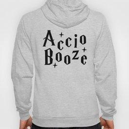 Accio Booze Hoody