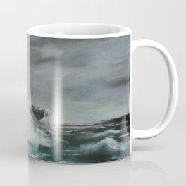 Big fin Coffee Mug