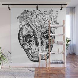 In Bloom Wall Mural