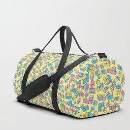 Rubixplosion III Duffle Bag