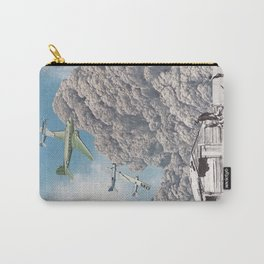 Bombing Carry-All Pouch