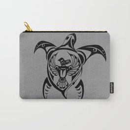 Life of the Sea Carry-All Pouch
