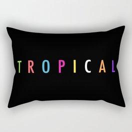 Topical '17 Rectangular Pillow