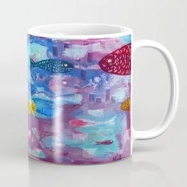 Reflexes Coffee Mug