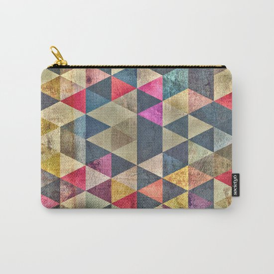 Grunge HG Carry-All Pouch