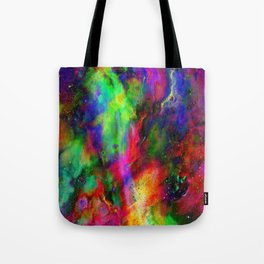 Everything is nothing 15 (therefore it was beautiful) Tote Bag