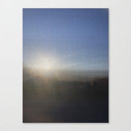 Slower .007 Canvas Print