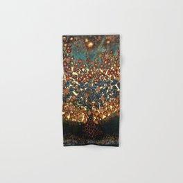 The Tree of Life (L'arbre de Vie) by Seraphine Louis Hand & Bath Towel