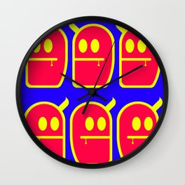 6 Mr. Grubbo And No More Wall Clock