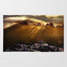 SMOKEY MOUNTAIN - 160918/1 Rug