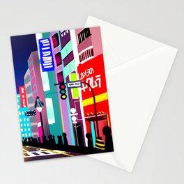渋谷 Stationery Cards
