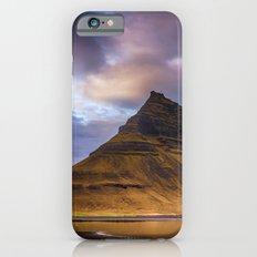 Church Mountain Iceland Slim Case iPhone 6s