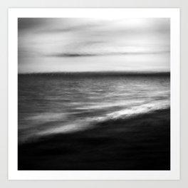 Shore Art Print