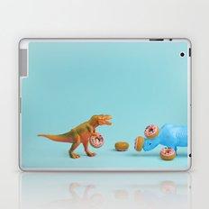Ring Toss Laptop & iPad Skin