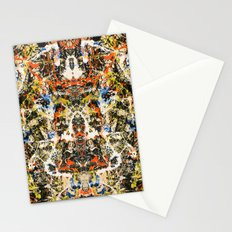 Reflecting Pollock 2 Stationery Cards