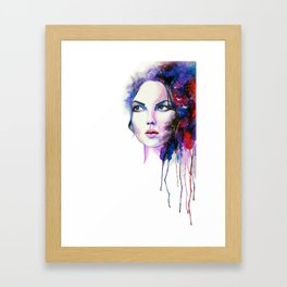 Favorite Fantasy Framed Art Print