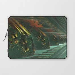 Cannon Battery (Painterly) Laptop Sleeve
