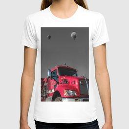 First Responders T-shirt