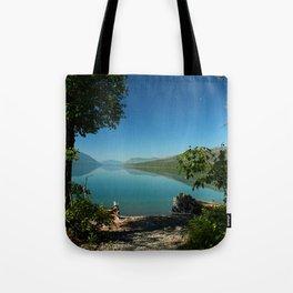 Moody Lake McDonald Tote Bag