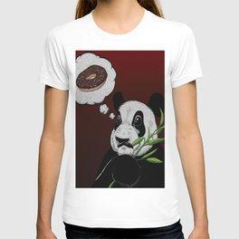 Refined Tastes T-shirt