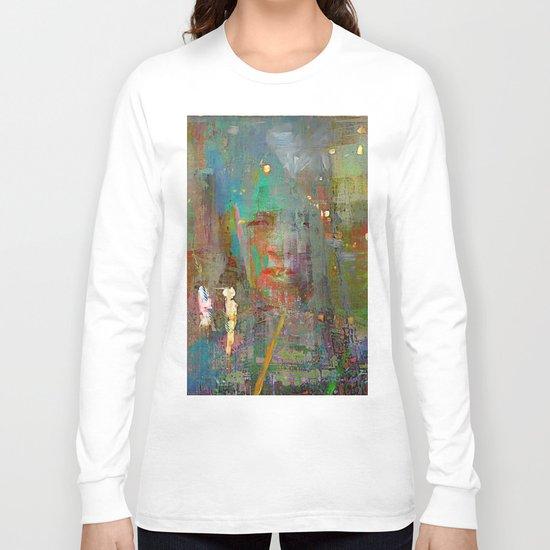 Furtive Kid Long Sleeve T-shirt