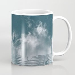 Icing Clouds Coffee Mug