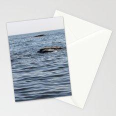 Hidden Rocks Stationery Cards