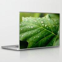 sprinkles Laptop & iPad Skins featuring Sprinkles by Bill Nash