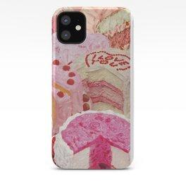 Cakewalk iPhone Case
