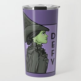 Defy Travel Mug