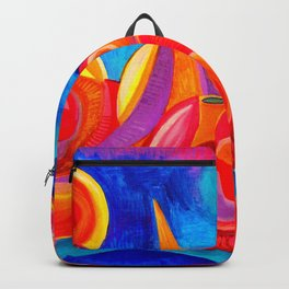 abstract #224 Backpack