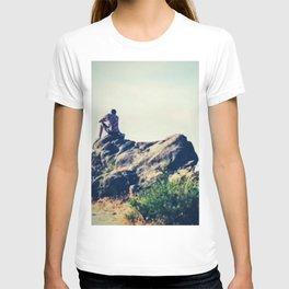 The Passed T-shirt