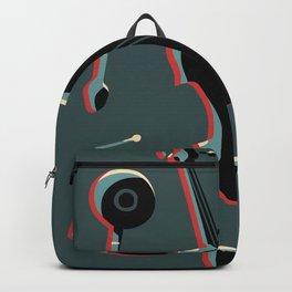 Let's klezmer! Backpack