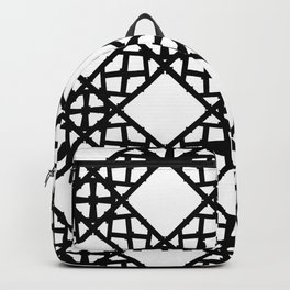 LETTERNS - K - Copperplate Backpack