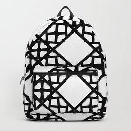 LETTERNS - K - Copperplate Backpack
