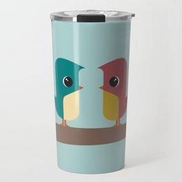 Tweet Heart Travel Mug