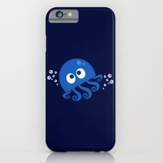 Bubbly Octopus iPhone 6s Slim Case